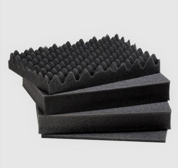 Explorer Cases Foam-Set 5822/5823 – Schaumstoffeinlage-Set