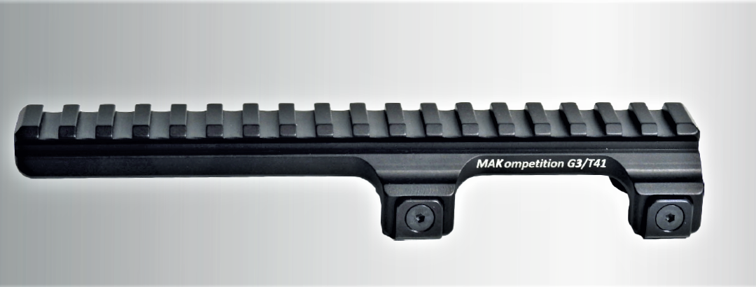 MAKompetition – Picatinny-Montageschiene für HK G3/HK41/HK33/HK53 – MKE T41/T43