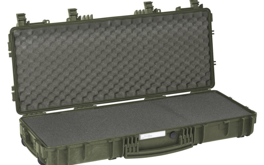 Explorer Cases Mod. 9413 – 989x415x157 – Waffenschutzkoffer