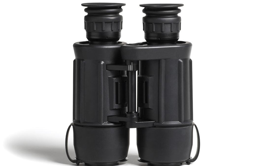 NOBLEX® 7×40 B/GA – Fernglas