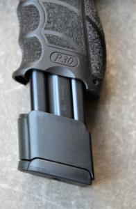 20 Schuss Magazin für HK P30L/SFP9 - 9x19