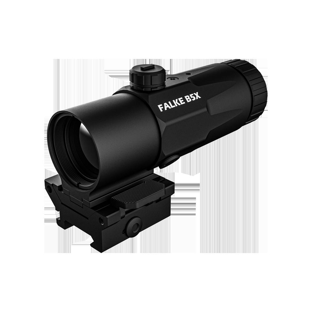 FALKE Booster B5X LE GEN 2 - Magnifier