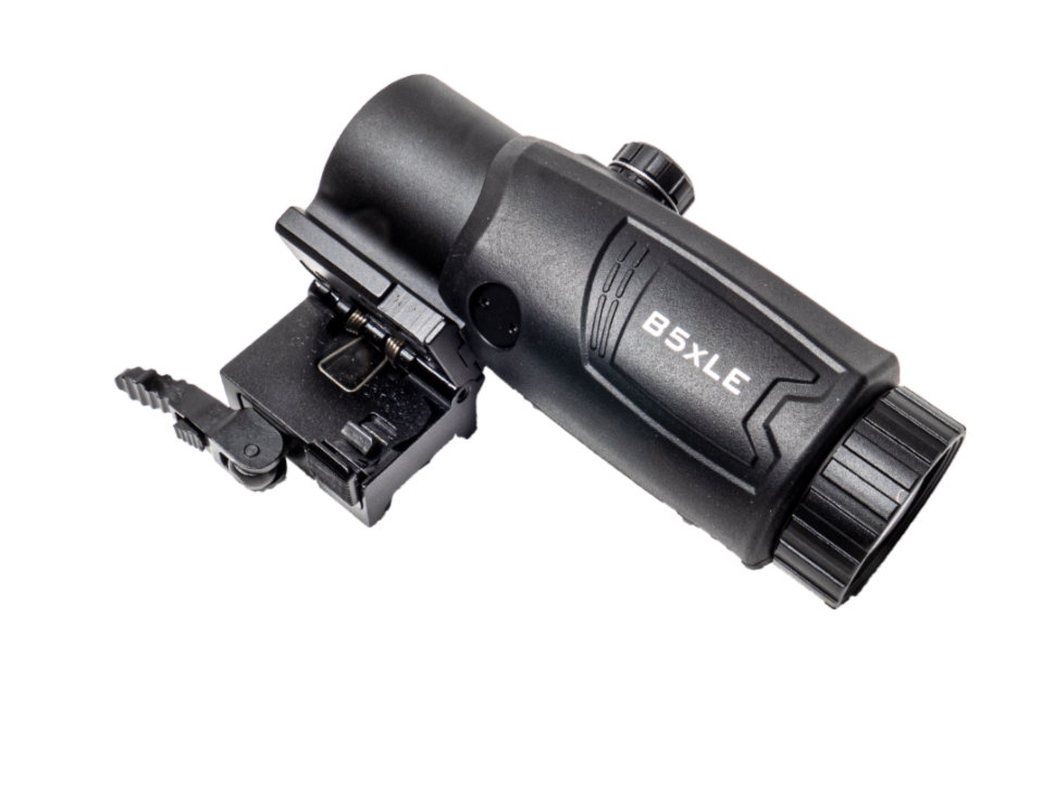 FALKE Booster B5X LE - Magnifier