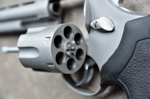 Taurus 689 6'' STS - .357 Mag - Revolver - Trommel