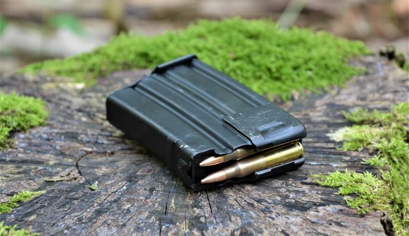 10 Schuss Magazin .223 Remington für ZASTAVA M2010