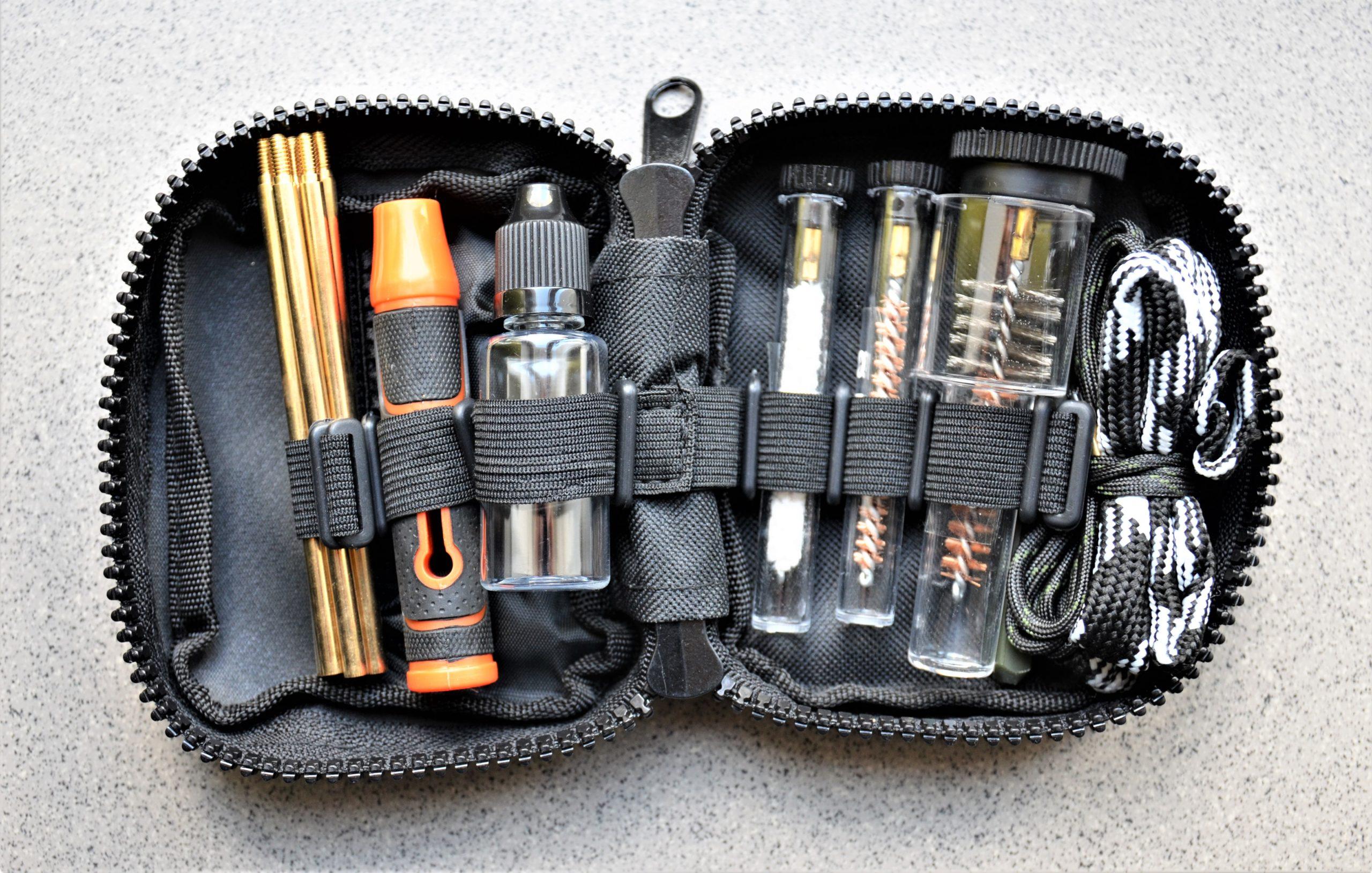 Schmeisser WeaponCare AR15 Reinigungsset - .223 Rem Langwaffenreinigungsset