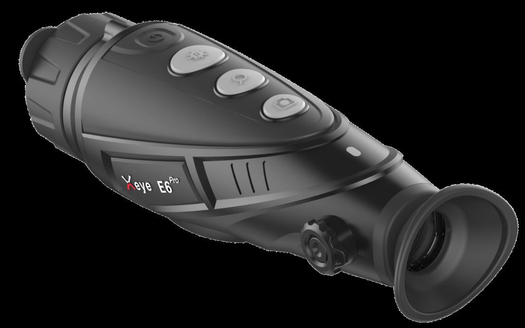 Xeye E6 Pro V2.0 – Wärmebildgerät