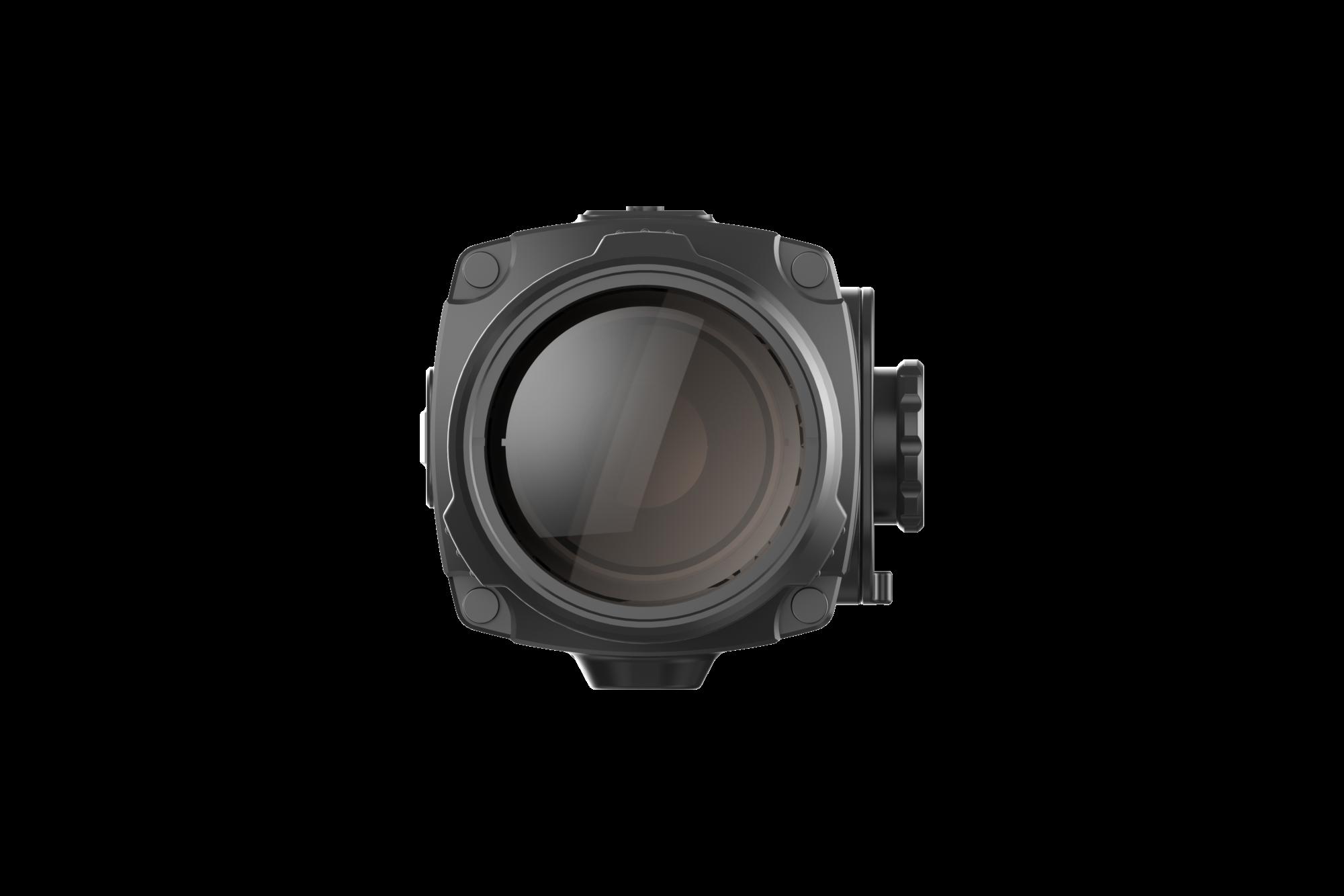 Xeye CL42 - Dual-Use Wärmebildvorsatzgerät (Modell 2021)