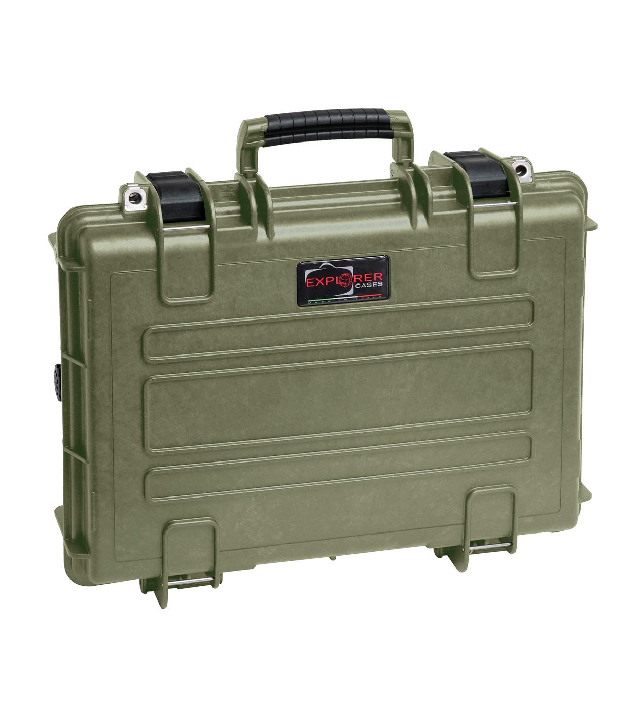 Explorer Cases Mod. 4209 - 457x367x118 - Mehrzweckschutzkoffer