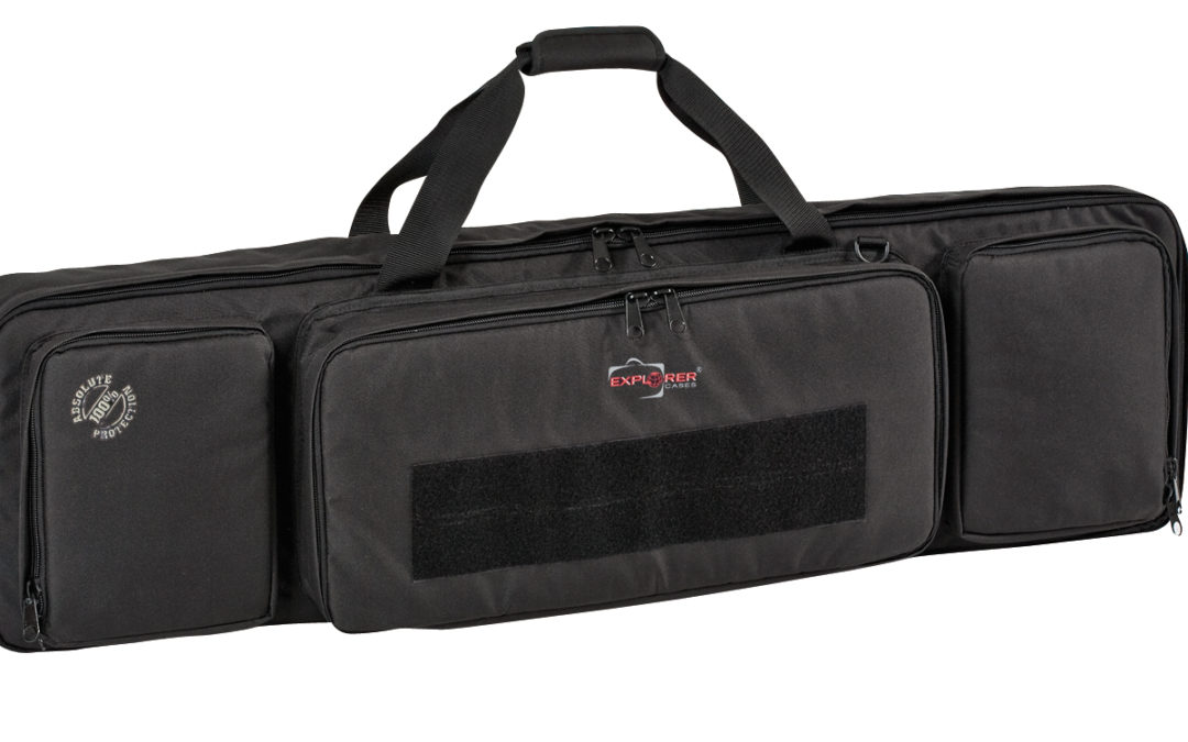 Explorer Cases GBAG 114 für Rifle Case 11413 – Langwaffentasche