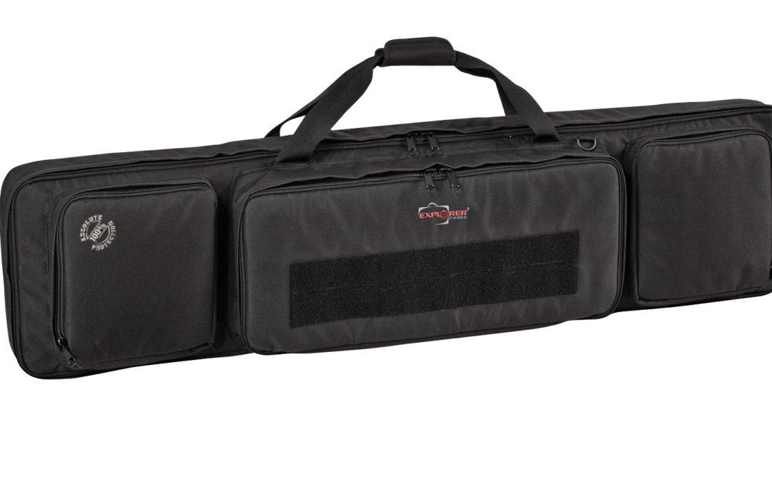 Explorer Cases GBAG 135 für Mod. 13513/13527 – Langwaffentasche