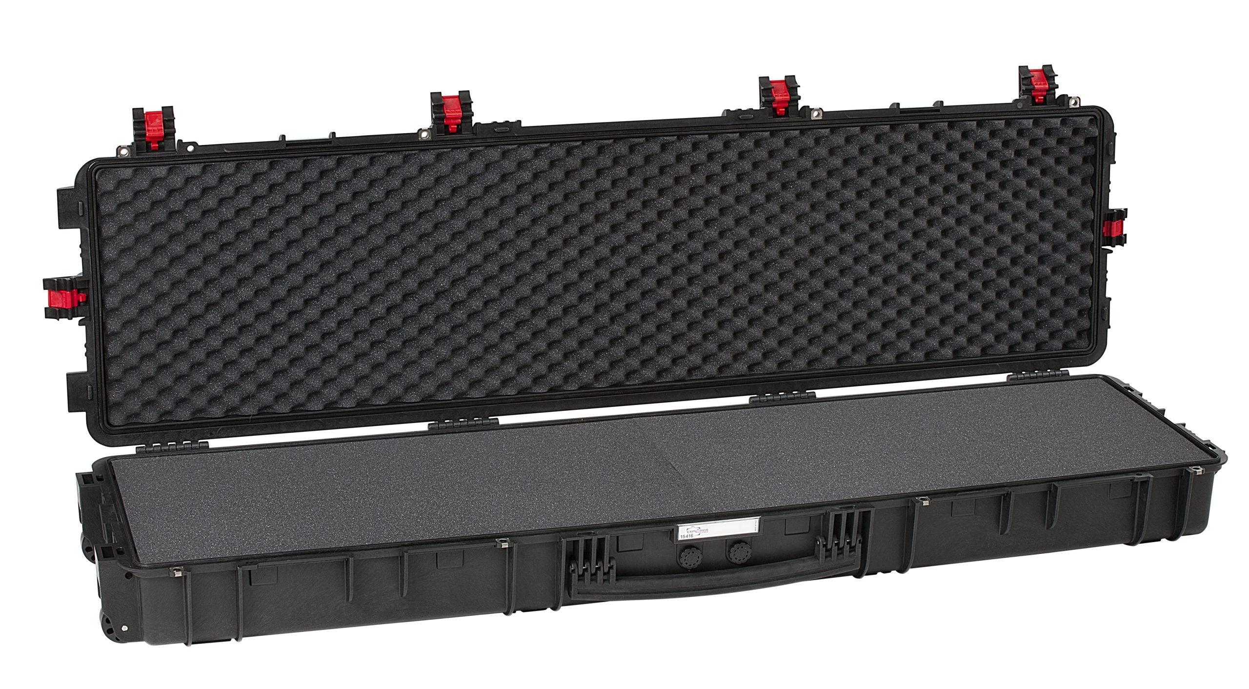 Explorer Cases Mod. 15416 -1629x456x183 - Langwaffenschutzkoffer