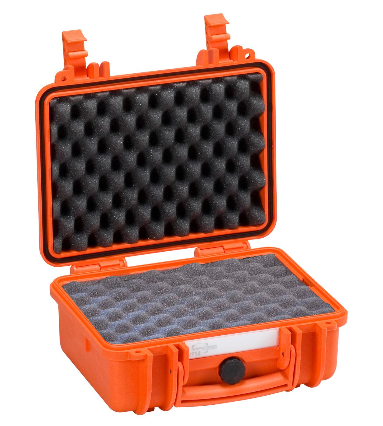 Explorer Cases Mod. 2712 - 305x270x144 - Mehrzweckschutzkoffer