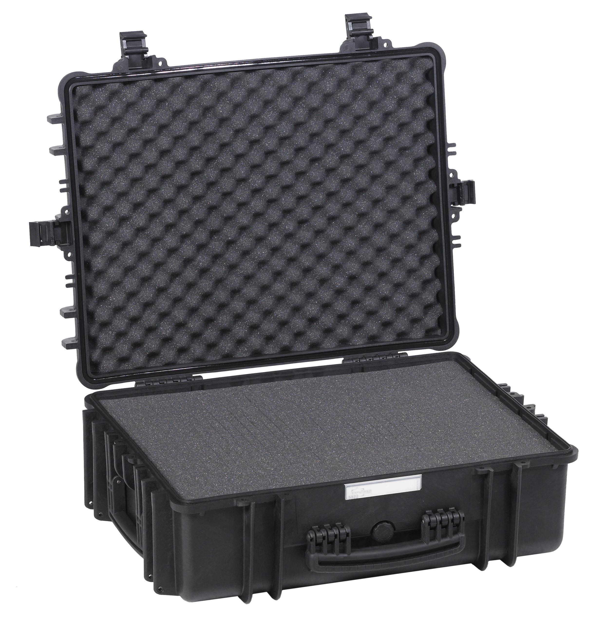 Explorer Cases Mod.5822 - 650x510x245 - Mehrzweckschutzkoffer