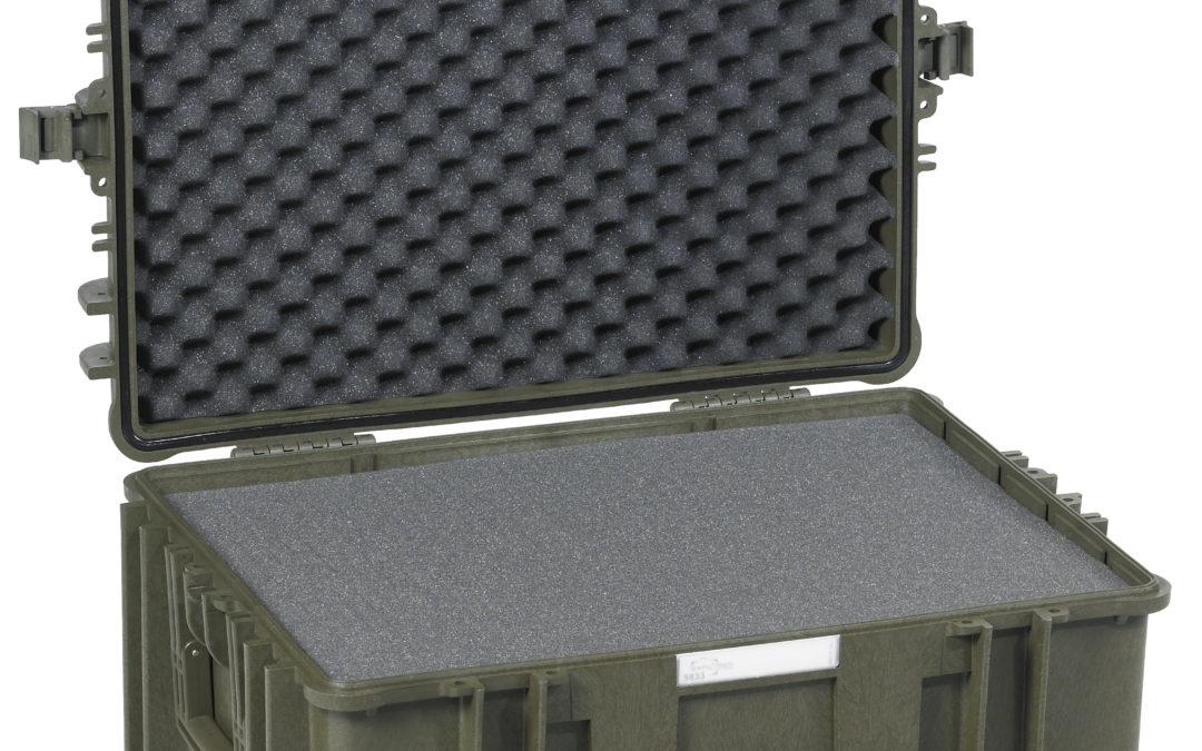 Explorer Cases 5833 – 670x510x372 – Mehrzweckschutzkoffer