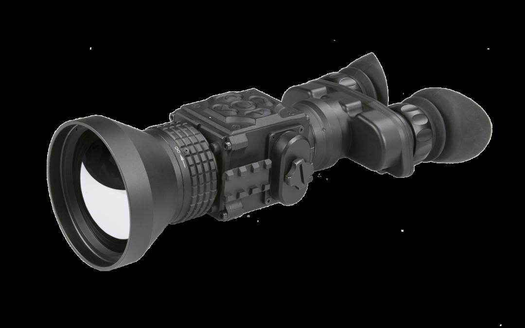 AGM Explorator TB75-384 – Binokulares Wärmebildgerät