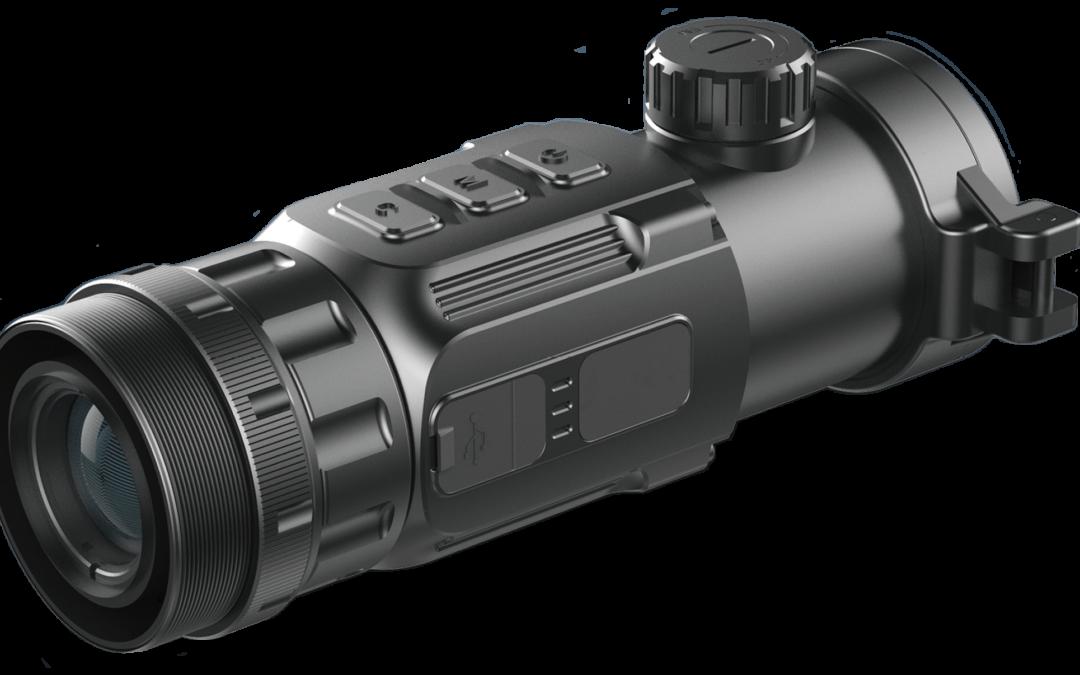 Xeye CH 50 – Dual-Use Wärmebildvorsatzgerät