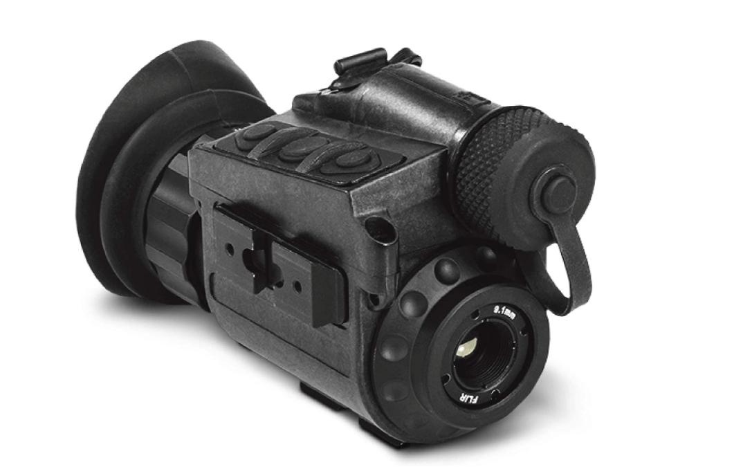 FLIR Breach® PTQ136 – Monokulare Wärmebildkamera