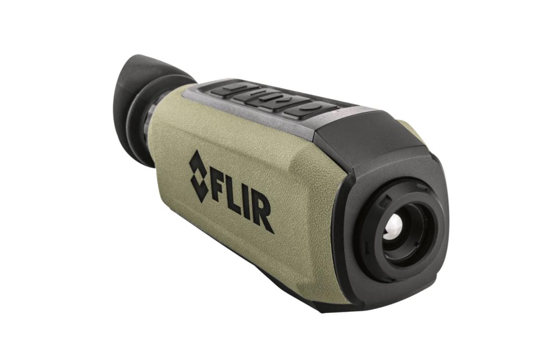 FLIR Scion™ OTM266 – Monokulare Wärmebildkamera