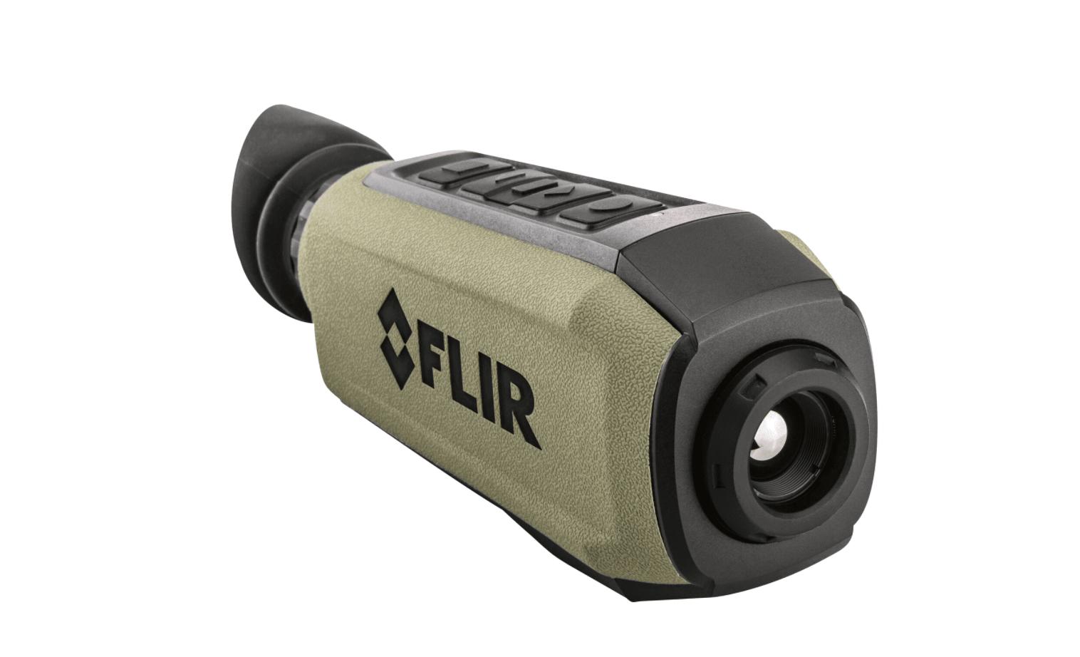 FLIR Scion™ OTM266 - Monokulare Wärmebildkamera