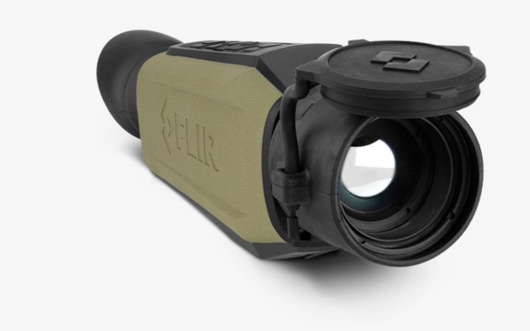 FLIR Scion™ OTM436 – Monokulare Wärmebildkamera