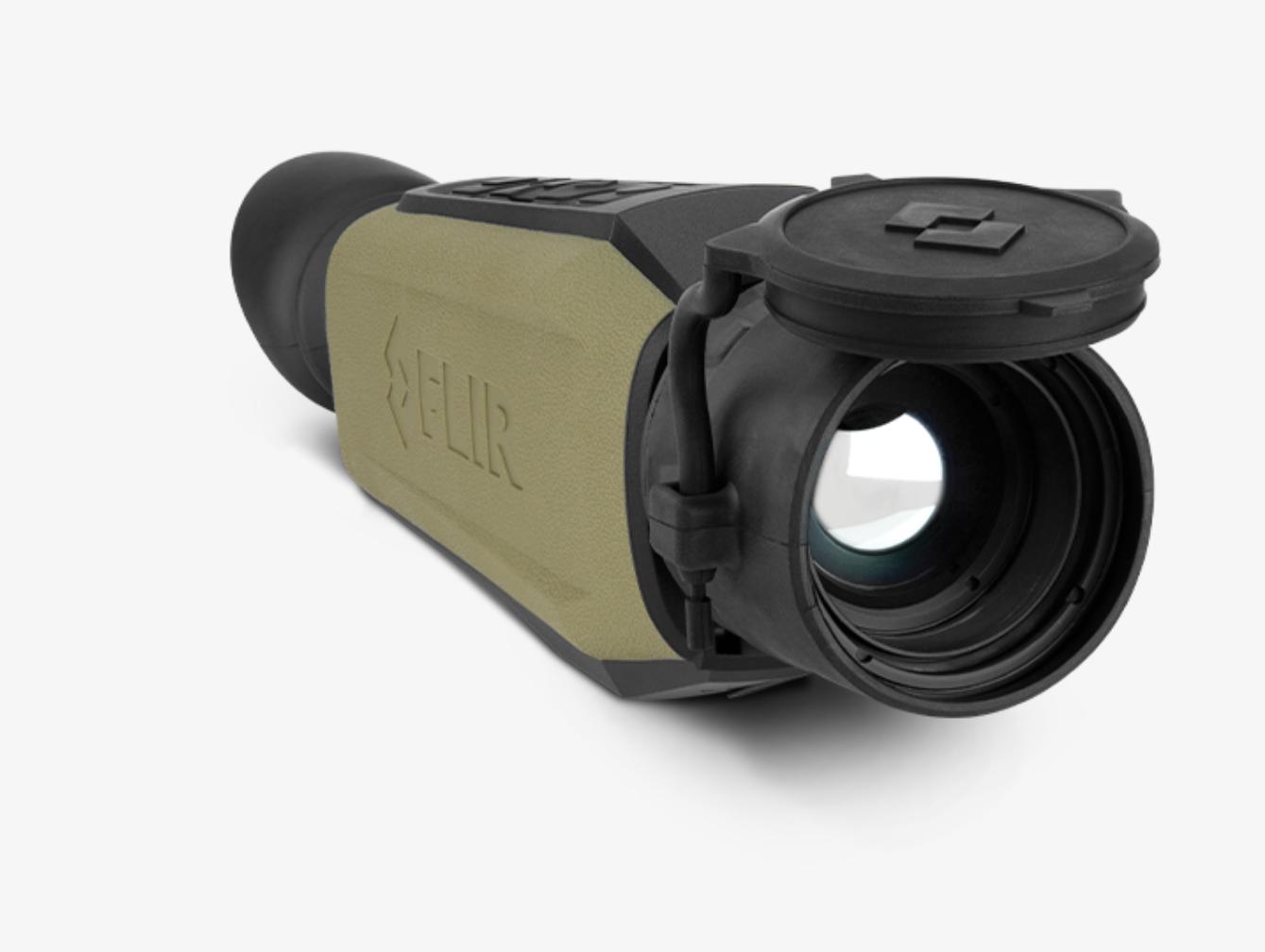 FLIR Scion™ OTM436 - Monokulare Wärmebildkamera