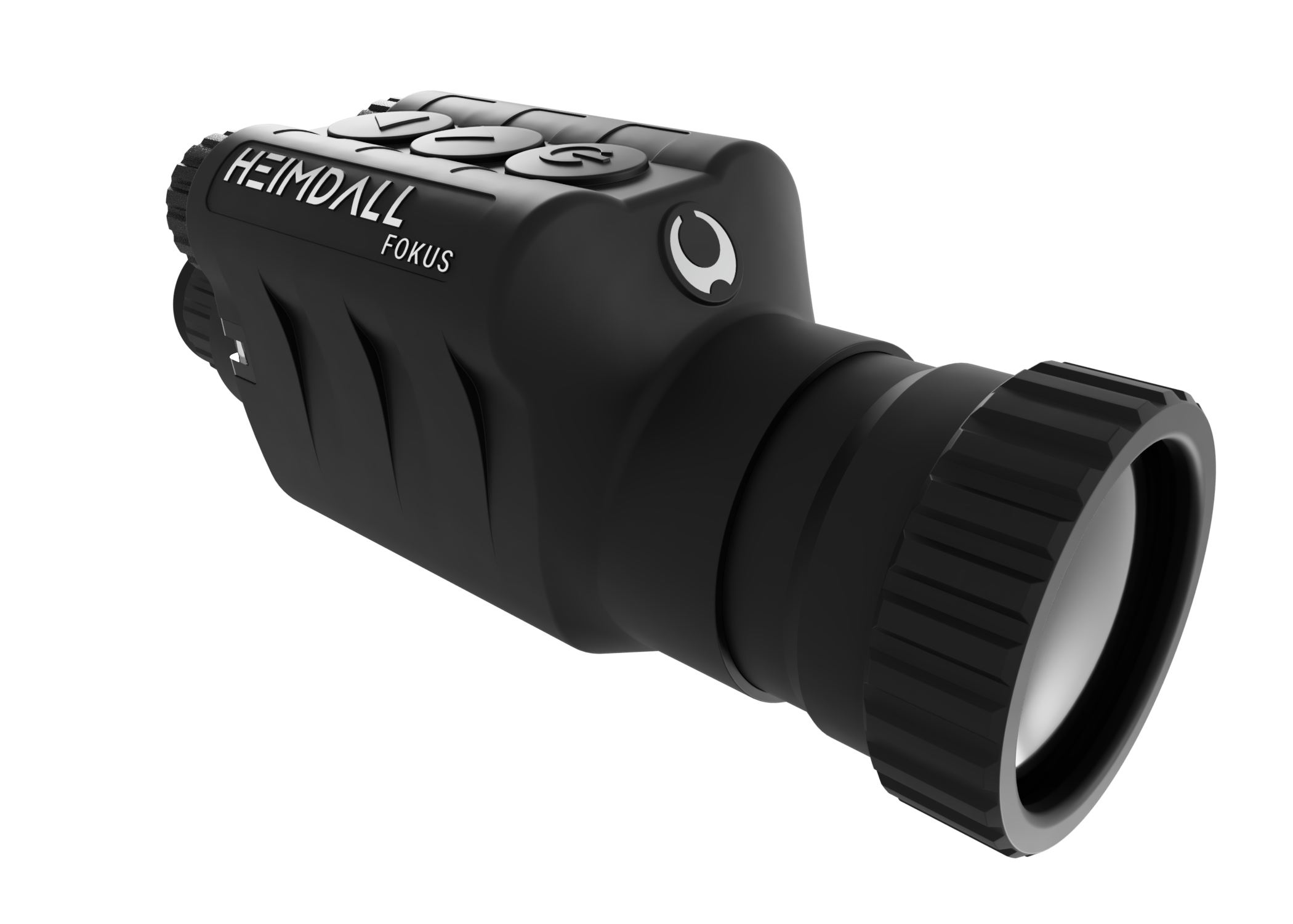 Heimdall Fokus 50 2.0 - Dual-Use Wärmebildvorsatzgerät