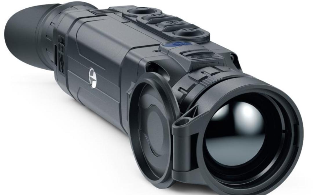 Pulsar Helion 2 XP50 Pro – Wärmebildgerät