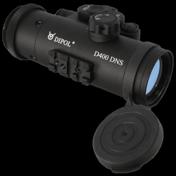 DIPOL® D400 DNS - Digitales Nachtsichtvorsatzgerät