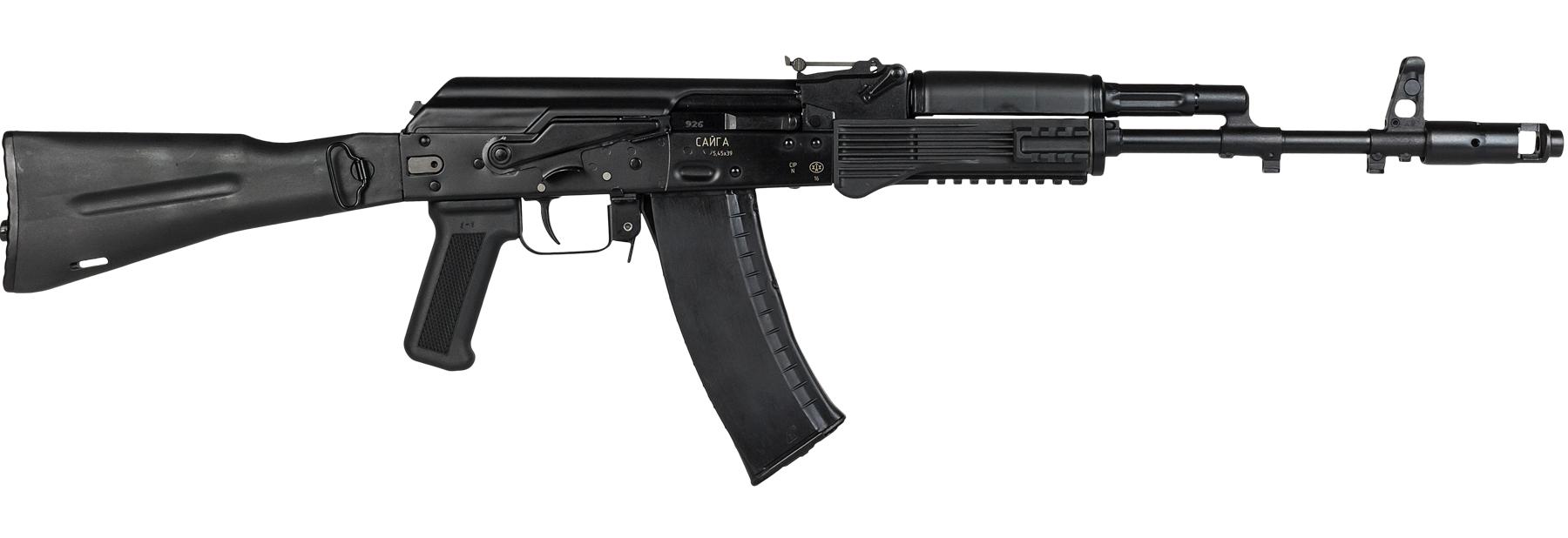 Izhmash Saiga MK 105 - 5.45 x 39 - halbautomatische Büchse rechts
