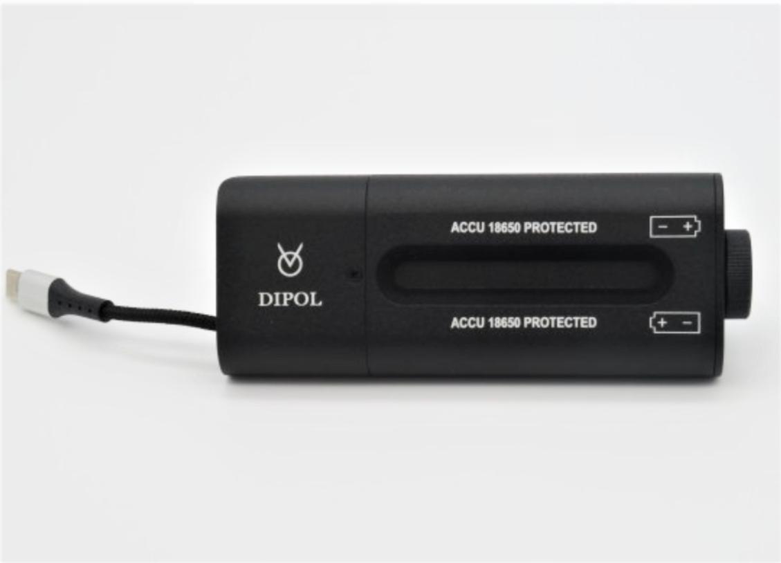 DIPOL® Powershell - Powerbank/Akku-Pack