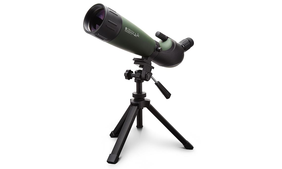 Konus Konuspot-65C 15-45x65 - Spektiv