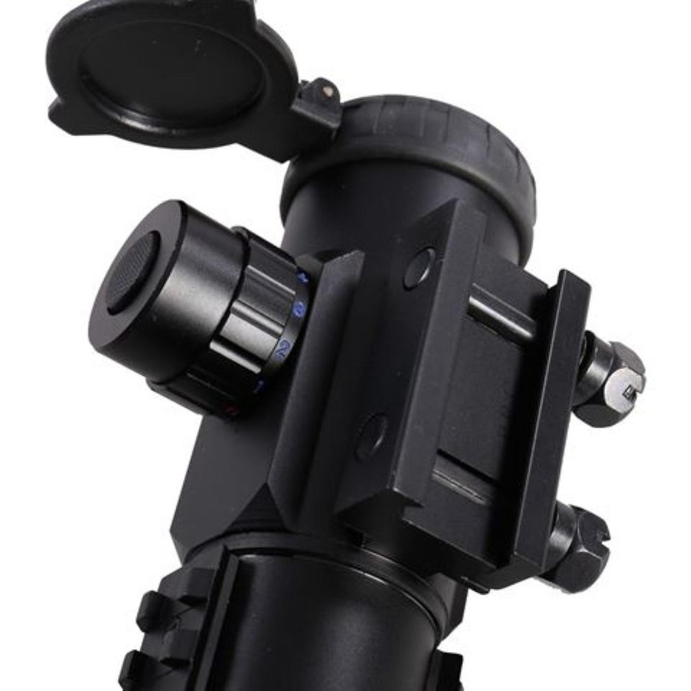 Konus SightPro PTS2 3X30 - Red Dot/Reflexvisier