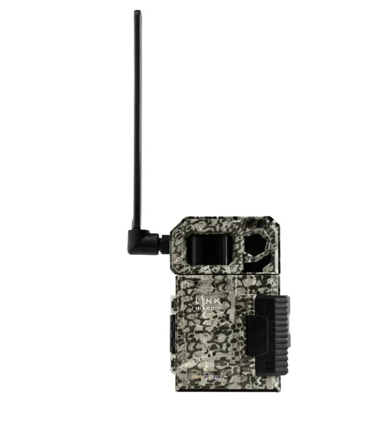 SPYPOINT LINK-MICRO-LTE - Wildkamera
