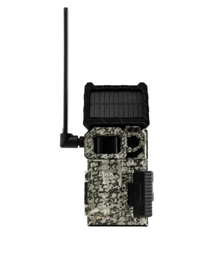 SPYPOINT LINK-MICRO-S LTE - Wildkamera