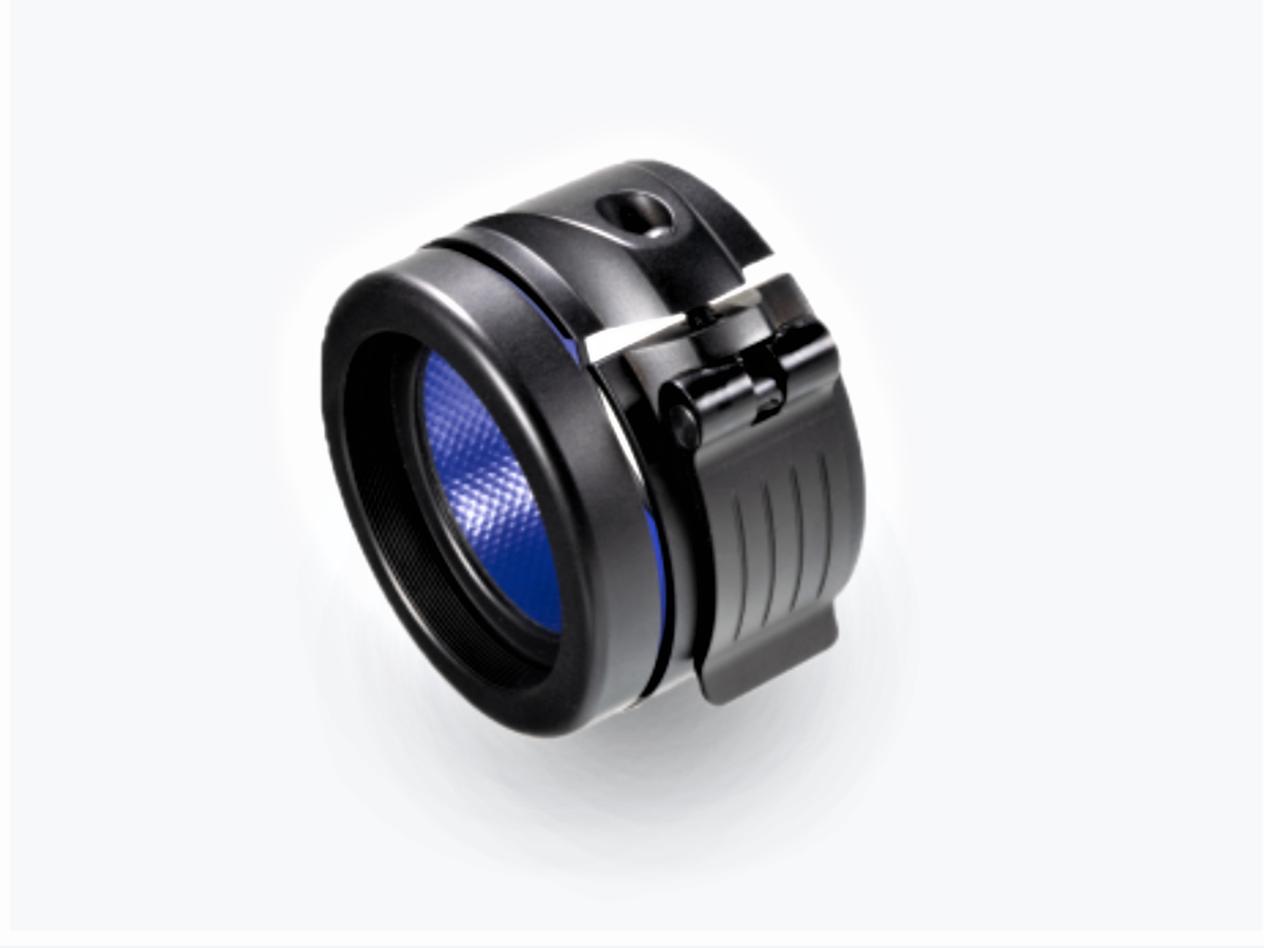 SmartClip Klemmadapter ADS M49x0.75 - Adapter Vorsatzgerät/Tageslichtoptik