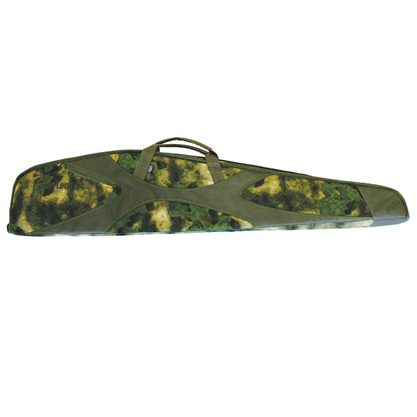"Birchwood Casey SportLock™48"" Scoped Rifle Case A-TACS Camo™"