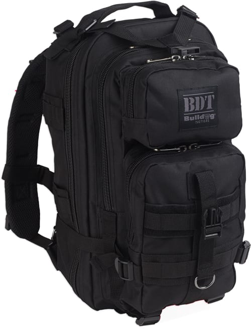 Bulldog Cases BDT TACTICAL – Back Pack (Compact)