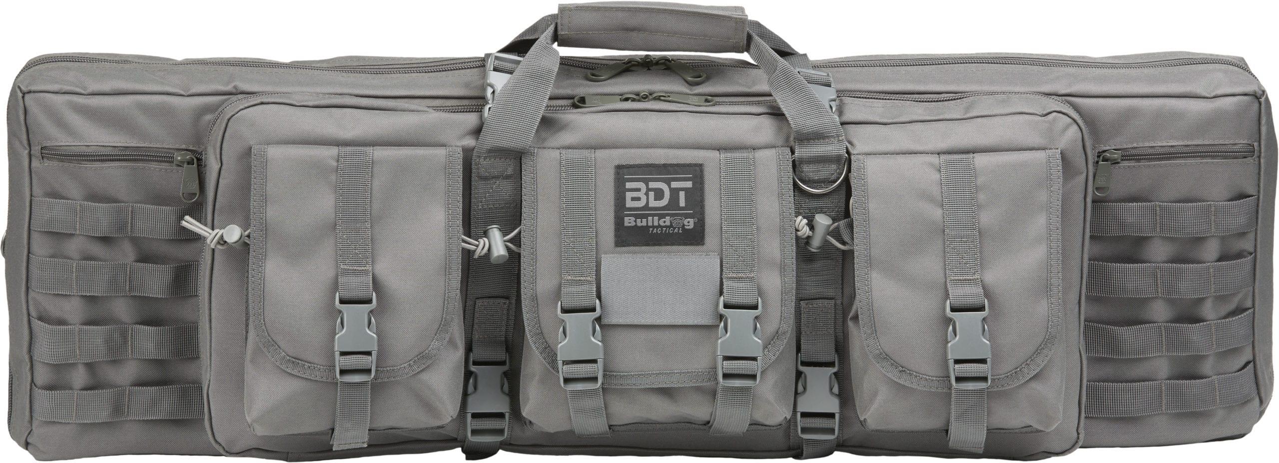 Bulldog Cases BDT TACTICAL- Double - Waffentasche (109 cm)