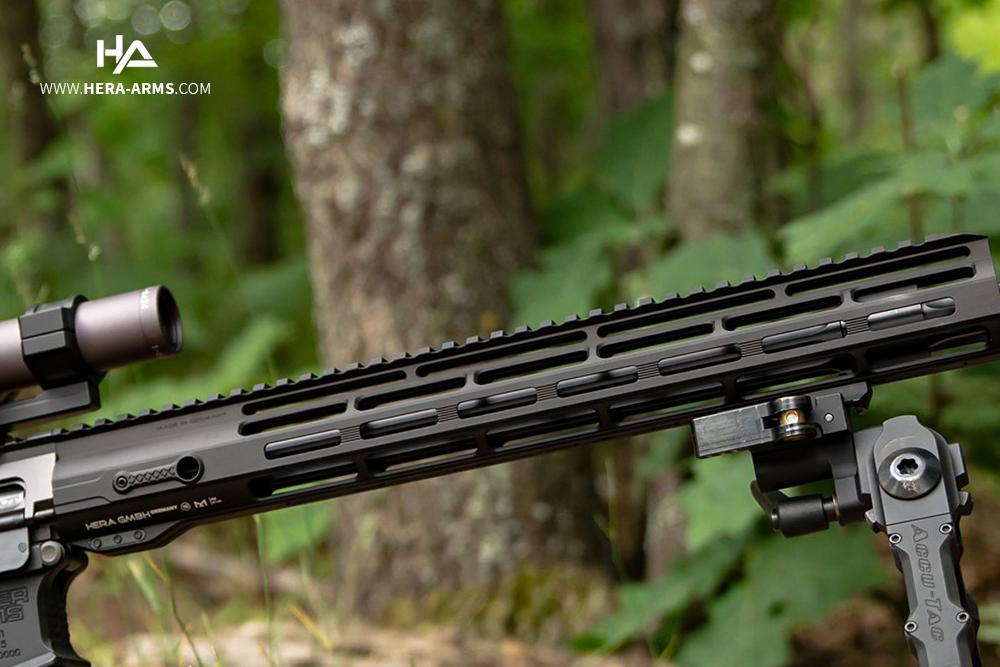 HERA IRS AR15/M4 M-Lok