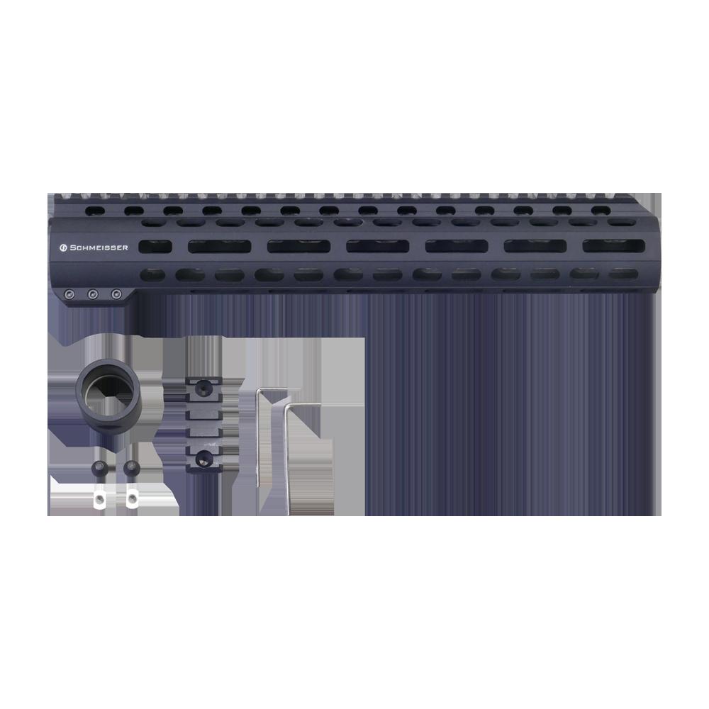 Schmeisser AR15 M-LOK® FREEFLOAT MEDIUM - Picatinny/M-Lok Handschutz
