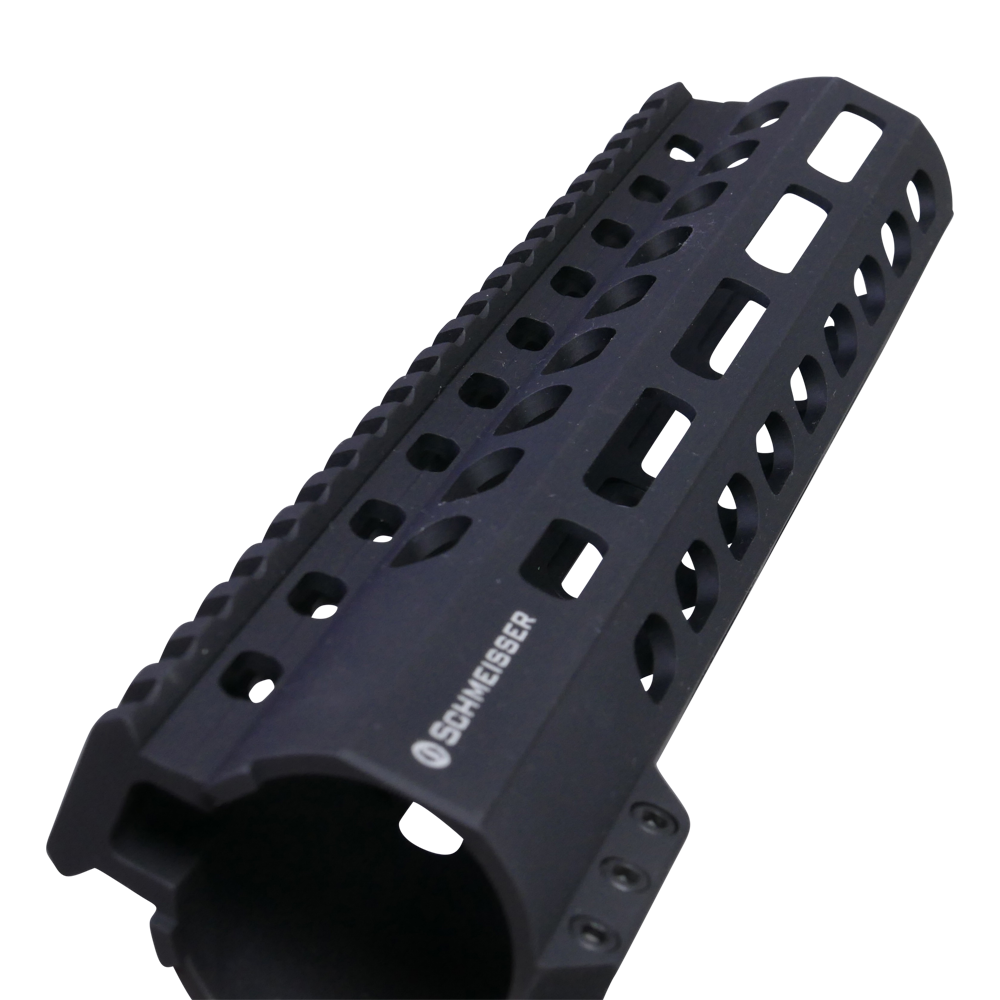 Schmeisser AR15 M-LOK FREEFLOAT KURZ - Picatinny/M-Lok Handschutz