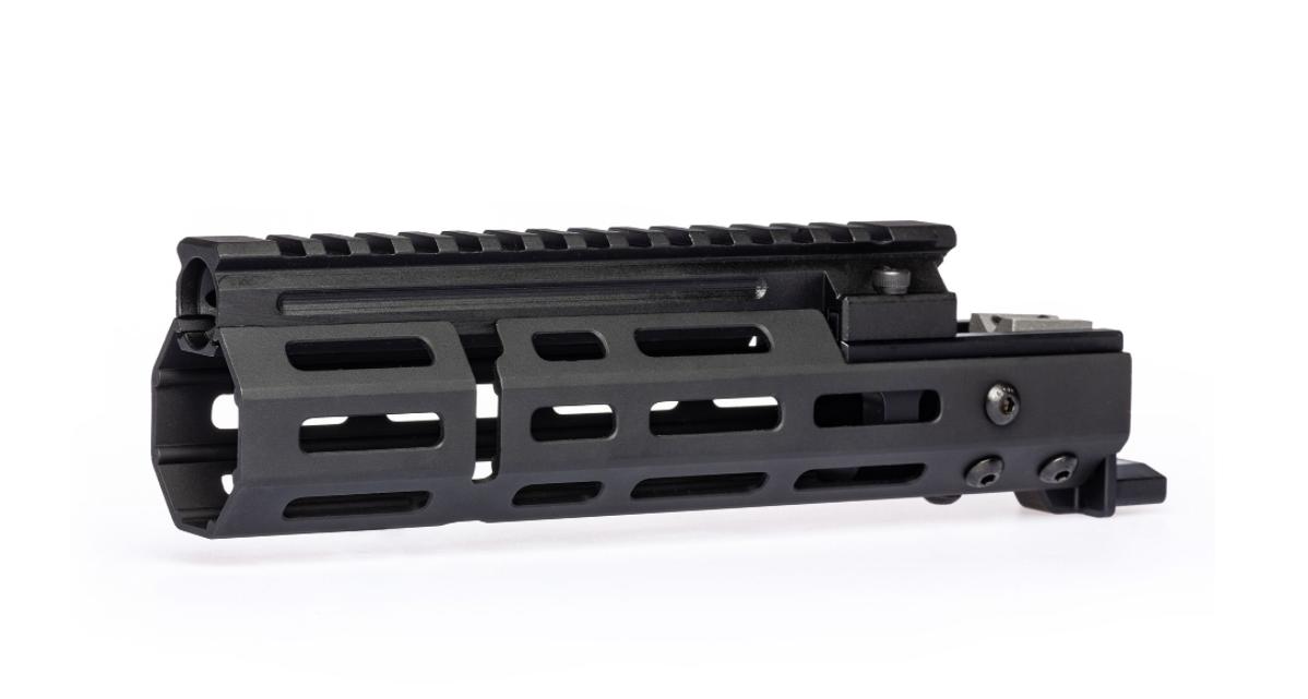 SAG MK1 M-Lock