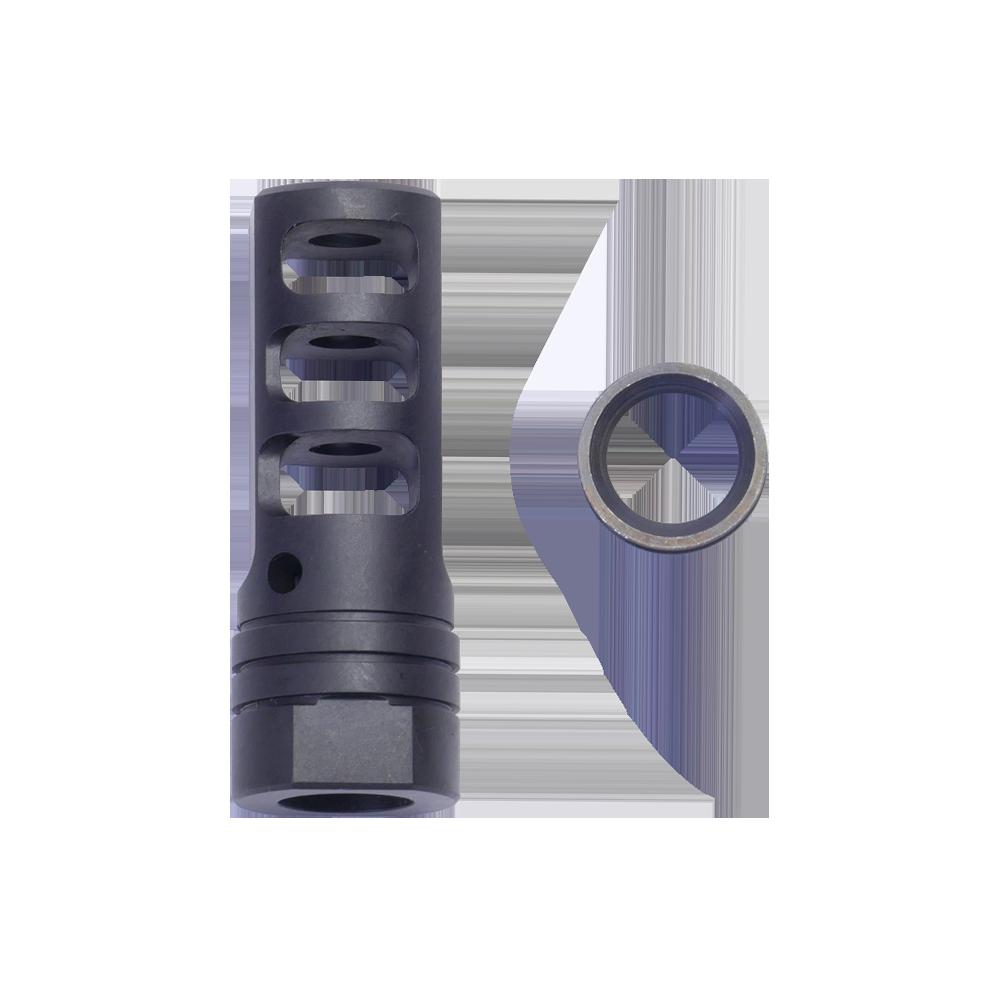 Schmeisser NoRec® Kompensator .223 Rem - AR15 Kompensator