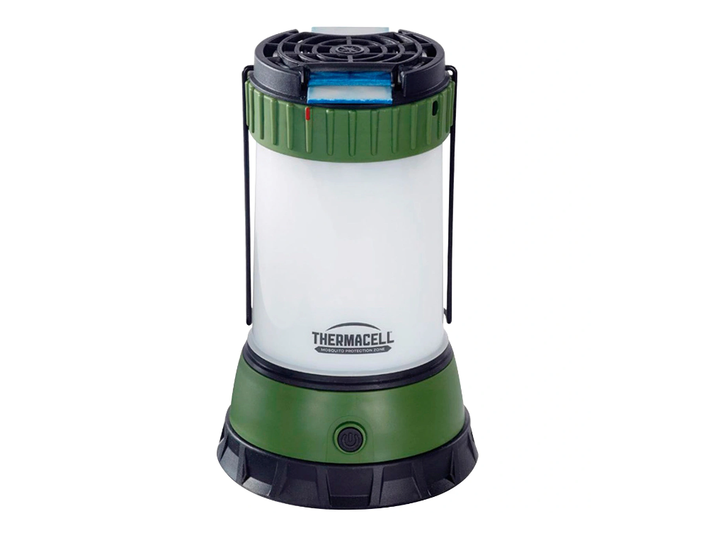 Thermacell® Campinglaterne Scout MR-CLC - Stechmückenabwehrgerät