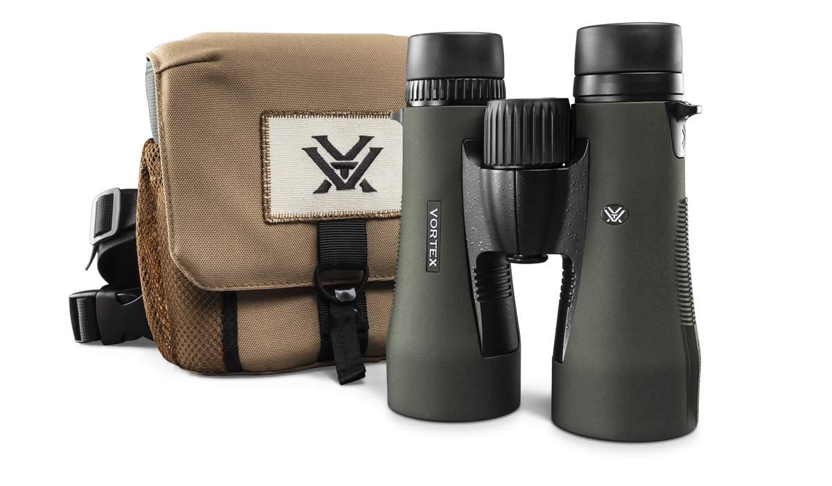 Vortex Diamondback HD 12x50 - Fernglas