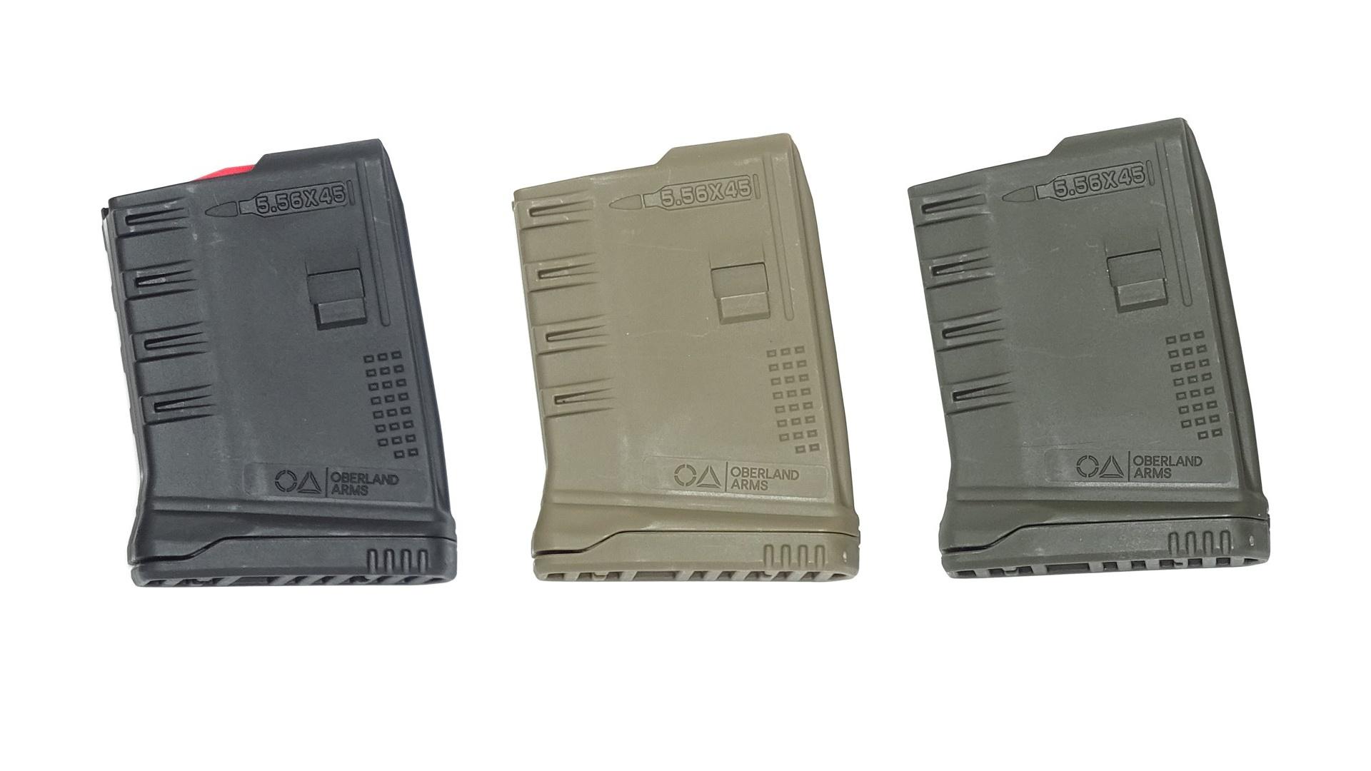 OBERLAND ARMS OA-Mag 10 .223 Rem./5.56x45 - 10 Schuss Magazin