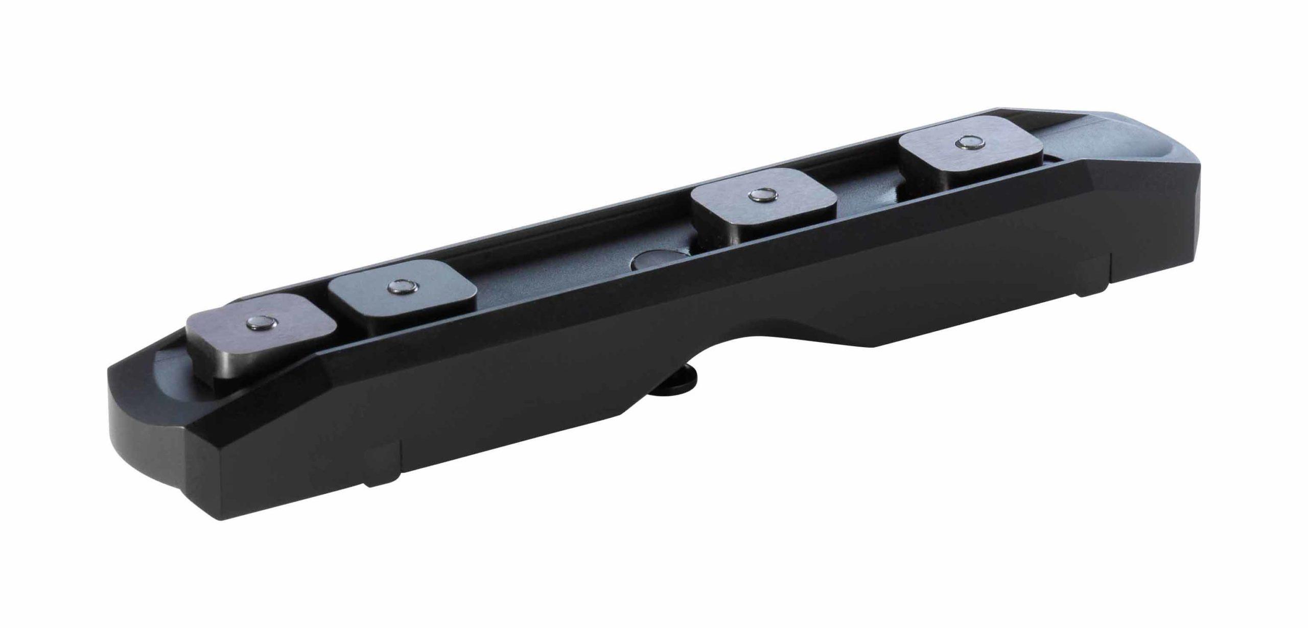 DENTLER Montageschiene BASIS® SCHMIDT & BENDER - Montageschiene für Zieloptik