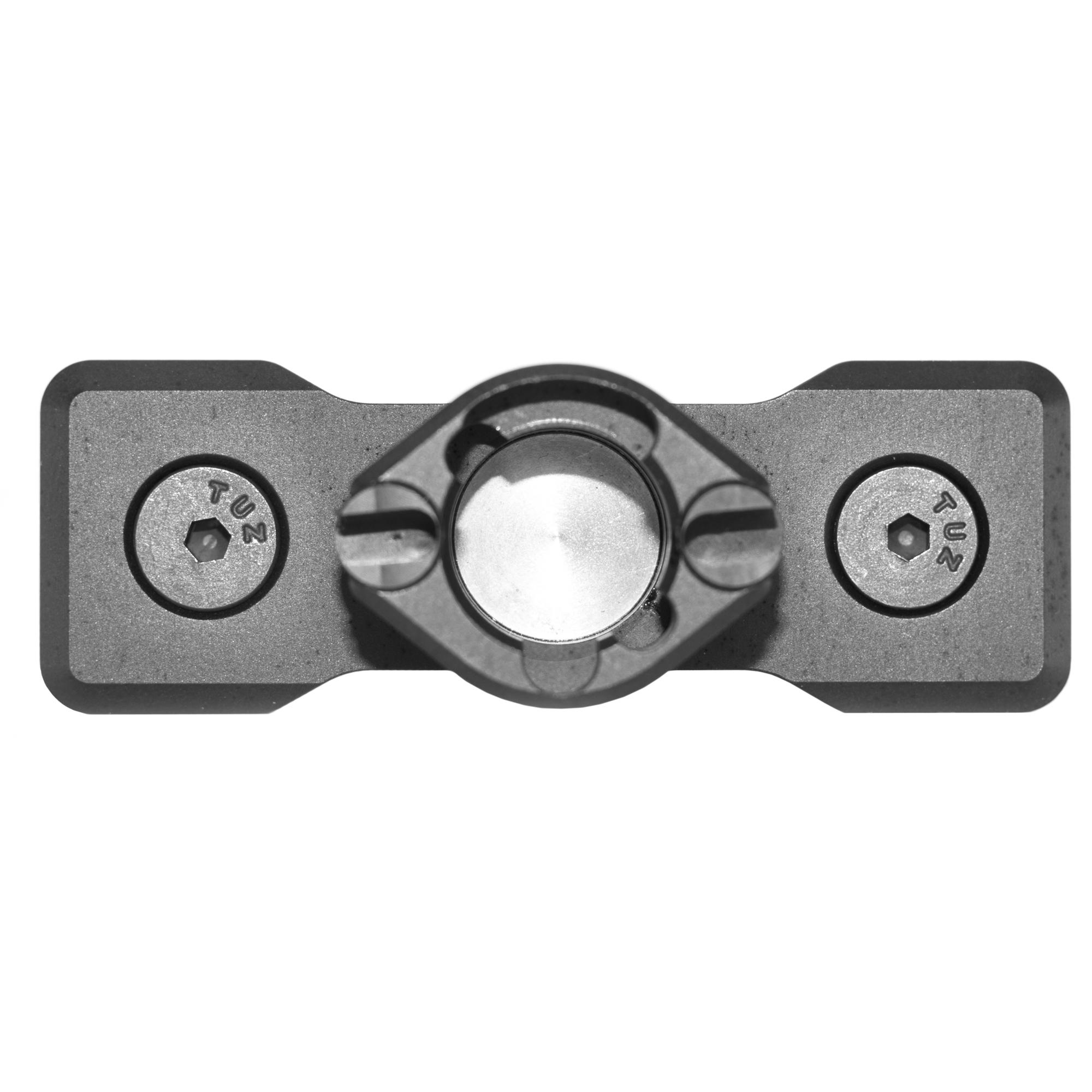 SPARTAN Classic Keymod Adapter - für SPARTAN Zwei/Dreibeine