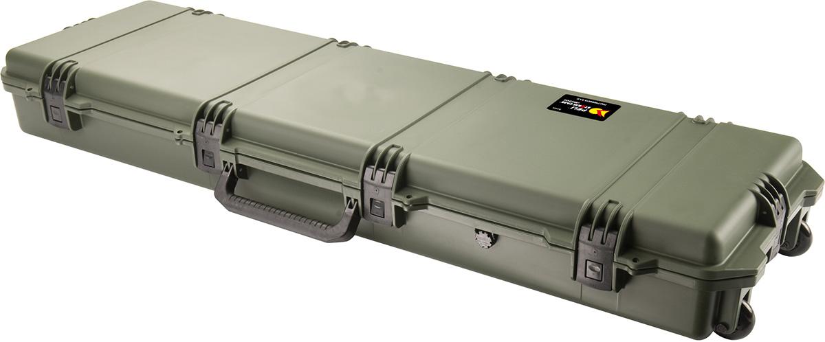 Peli™ Storm Case™ iM3300 - 1367x419x170 - Langwaffenschutzkoffer - oliv